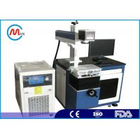 Wholesale High Speed CO2 Laser Marking Machine 30w Portable Laser Marker Machine from china suppliers