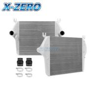 Wholesale Cummins 2003-09 Front Mount Turbo Intercooler , Custom Intercooler Dodge Ram 2500 3500 5.9L/6.7L from china suppliers