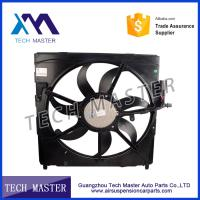Quality 17428618240 17428618241 Radiator Cooling Fan For B-M-W E70/E71 600W Cooling System for sale