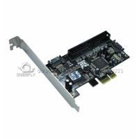 66MHz PCI Host Controller PCI Cards with 2 internal ports , 1 external port for sale