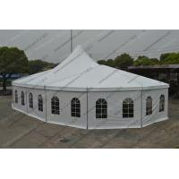 China Special High Peak Tent / Pagoda Tent for sale