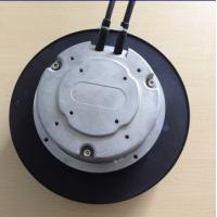 Wholesale PA66 Brushless Motor Ec Backward Curved Centrifugal Fan 220VAC Silent from china suppliers