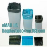 Wholesale HDPE liner, swing bin liner, white bags, green bags, black bags, nappy bags, bin bags from china suppliers