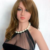 Wholesale 153cm Hot selling china factory CE ROHS full real young silicone sex toy girl doll Sex Love Doll with Bigf Ass from china suppliers