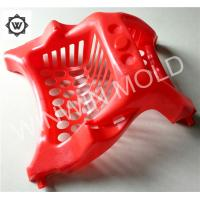 718H Steel Multi Cavity Injection Molding Baby Toy Trolley Shelf LKM Metric for sale