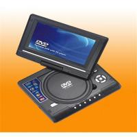 portable dvd player with tv tuner mini dvd plyer of item. Black Bedroom Furniture Sets. Home Design Ideas
