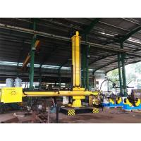 Wholesale Welding Manipulator Column Boom 5000mm Stroke Lincoln Welder Fix Rotation from china suppliers
