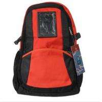 Wholesale Wholesell waterproof solar backpack solar panel backpack from china suppliers