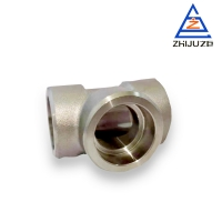 Wholesale STAINLESS STEEL PN2.5 ISO14001 Socket Weld Ss304 Pipe Fitting from china suppliers