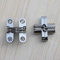 Cabinet Style Small Concealed European Hinges for sale