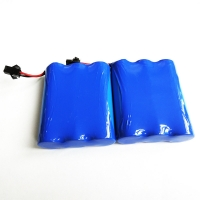 Wholesale 18650 2200mAh 12v Lithium Ion Battery Pack For Digital Products from china suppliers