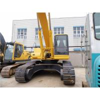 Wholesale Original japan Used KOMATSU PC400-6 Excavator For Sale from china suppliers