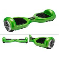 China Seatless Smart Stand Up Two Wheel 10 Inch Self Balancing Scooter Electric Drifting Board on sale