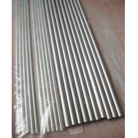 Wholesale TC4 Gr5 BT6 Ti-6Al-4V BT6 alloyed titanium bar/titanium rod from china suppliers