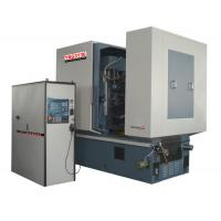 Buy cheap 6 axes CNC Gear Hobbing Machine from wholesalers