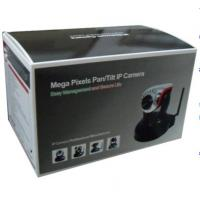 Wholesale 32GB, 720P and 802.11 Wireless IP Cameras, High Resolution CMOS Imaging Sensor, Mega Pixel from china suppliers