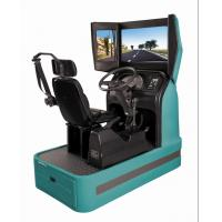 Wholesale Electronic driver training simulator , driving lesson simulators from china suppliers