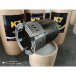 China LTK B46 impregnated diamond core drill bit, coring bits, geological exploration coring for sale