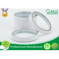 Wholesale Removable Permanent Double Sided Tape Strong 2cm Width For School / Office from china suppliers
