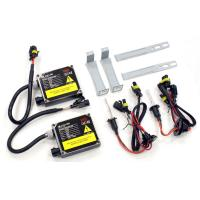 China H1 35W Car High Intensity Discharge HID Headlight Kits 6000K / 8000K on sale