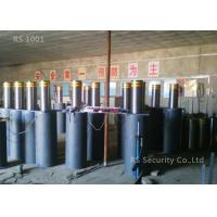 Wholesale Automatic Hydraulic Bollards , Security Retractable Bollards 1000mm Height from china suppliers