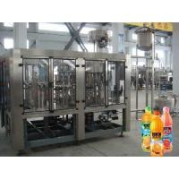 Wholesale 12000BPH Juice Filling Line from china suppliers