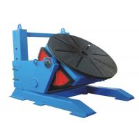 China Frequency Control Standard Welding Positioner Series For Tank / Pressure Vessel on sale