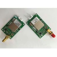 Buy cheap 490Mhz Lora RF Module Long Range TX / RX rf transceiver modules from wholesalers