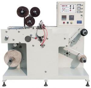 Rotary Hot-stamping Machine