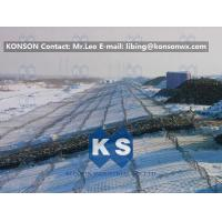 Wholesale Holistic Capability Gabion Basket Galvanized Iron Wire For River Bank Preventing from china suppliers