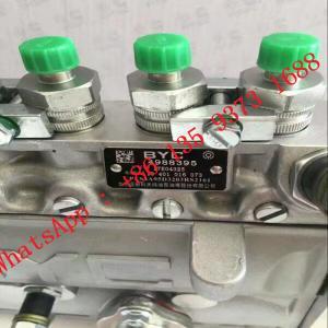 China Dongfeng Cummins 6BT5.9-G2 Diesel Generator Fuel Pump 4988395 on sale