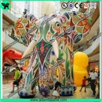 Wholesale Giant Advertising Inflatable Elephant,Inflatable Elephant Cartoon,Advertising Inflatable from china suppliers