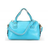 Wholesale Latest Design Leather Girl's Tote Bag Manufacture in China T1021 from china suppliers