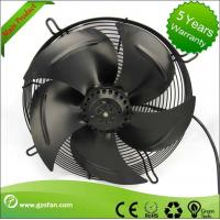 Wholesale Equipment Cooling AC Industrial Exhaust Fans With Metal Impeller High Speed from china suppliers