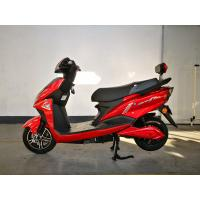 Buy cheap 2 Wheels Electric Moped Scooter 65km Endurance GM005 Electric Ride On Scooter For Adults from wholesalers