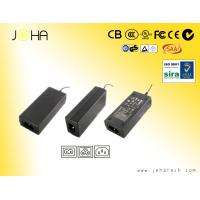 China 12V 3A desktop type power switching adapter 12V can use C6,C8,C14 plug,for LED strip,CCTV camera etc. on sale