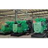 3 Phase Perkins Diesel Generators 39.6kw 49.5kVA Silent / Open Type for sale