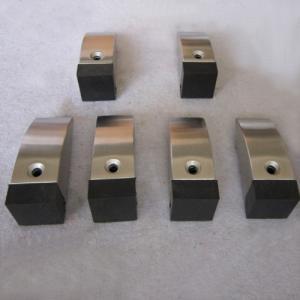 Wholesale Modern zinc floor mount door stop OEM manufacturer quick Respond from china suppliers
