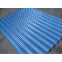 Wholesale 16 Stations Corrugated Roof Panel Roll Forming Machine With Auto Stacker from china suppliers