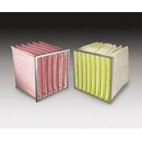 Wholesale HVAC air filter, pocket filter from china suppliers