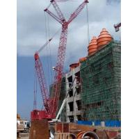Quality Used MANITOWOC 18000 600 Ton Crawler Crane For Sale for sale