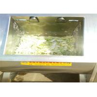 Sanitary Cleaning Vegetable Wash Line, Lettuce Washing Machine For Industry for sale
