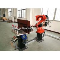 Wholesale CNC Automatic welding robot Aluminum Copper Material Welding Equipment from china suppliers
