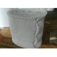 Wholesale Mixed material knitted wire mesh gas liquid netting for protect air filter from china suppliers
