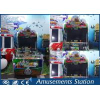 Coin Operated Games The Jungle Corps Shooting Arcade Machines For Amusement for sale