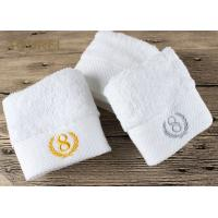 Wholesale 100% Cotton Platinum Satin Hotel Face Towel from china suppliers