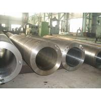 China Thick wall seamless steel pipe/API 5L,ASTM A106,A53,ASME on sale