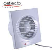 Wholesale ABS Exhaust Fan Extractor Fan for Kitchen Bathroom Wall Window from china suppliers