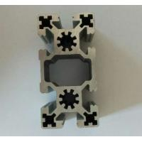 Wholesale GB/T6892-2000 Industrial Aluminium Industrialpowder Spray Coated Profile For Radiators from china suppliers