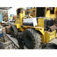 Quality Used TCM 810A Mini Wheel Loader for sale